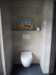 Badkamers laten verbouwen ommen