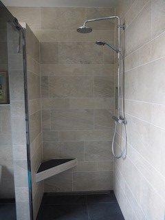 Badkamers verbouwen ommen