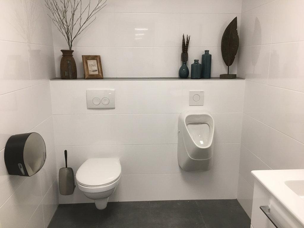 Badkamers verbouwen